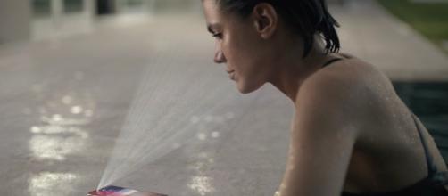 Face ID te ayuda a proteger la información en el iPhone X