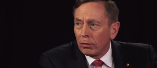 General David Petraeus on American Leadership in the World. - [Conversations with Bill Kristol / YouTube screencap]