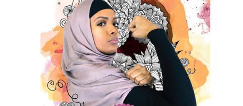 Girls unite for World Hijab Day - Wiki Buzz News - wikipedia.ma