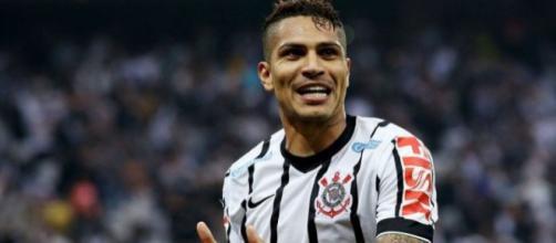 Guerrero é cogitado para voltar a defender o Corinthians