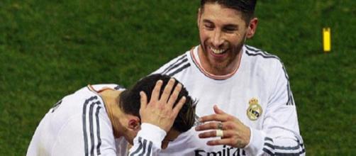Jogadores do Real poderiam receber grande reforço. (Foto Reprodução).