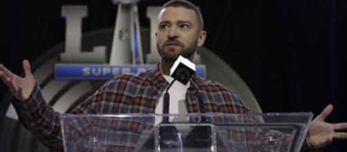 Justin Timberlake nombra a Tom Brady como su hombre enamorado