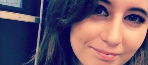 Kira Molina, 15, murió de insuficiencia hepática el martes luego de contraer la gripe