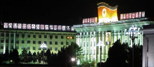 Manobras dos EUA foram denunciadas pela Coreia do Norte à ONU