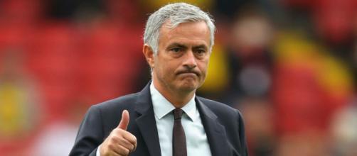 Mercato : Le Real Madrid accepte une offre de Mourinho !