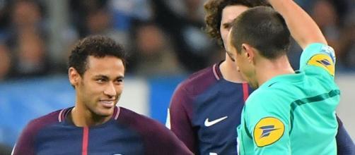 Neymar : Après sa soirée chaotique, il pousse un coup de gueule ! - public.fr