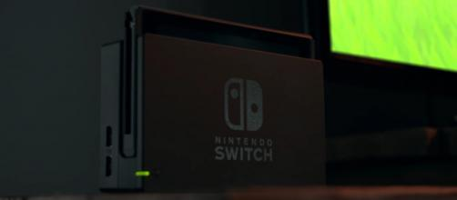 Nintendo Switch Preview Trailer - Image credit - Nintendo UK | YouTube