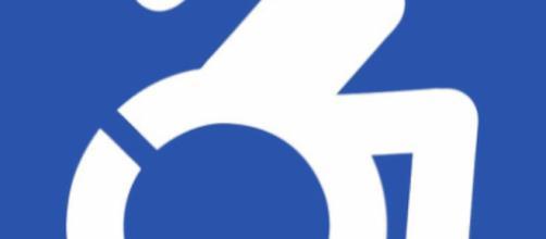Nuevo Logo para la reprecentacion para la discapacidad