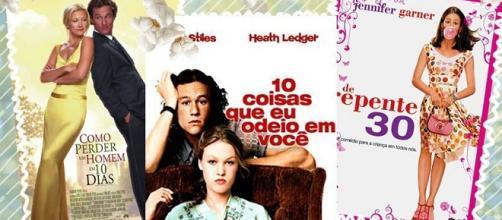 """O filme """"Encantada"""" é a comédia romântica das piscianas"""