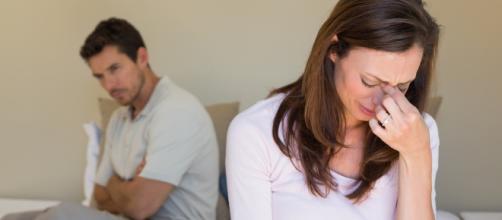 O jugo desigual é relacionado ao casamente quando um cristão e um não cristão se relacionam