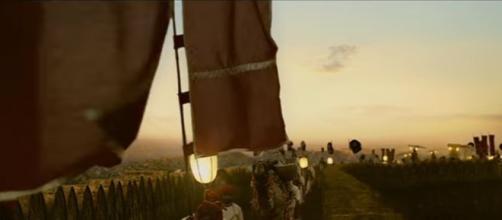 Padmaavat | Official Trailer | Ranveer Singh | Deepika Padukone | Shahid Kapoor - Image credit - Viacom18 Motion Pictures | YouTube