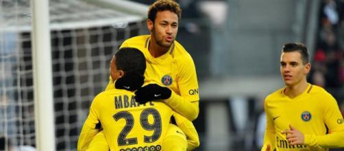 Rennes-PSG: une victoire pas si convaincante. | Le Club Paname - blogspot.com