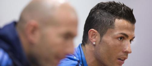 "Roma - Real Madrid: Cristiano: ""No necesitamos abracitos y besitos ... - elpais.com"