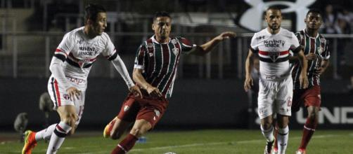 São Paulo x Fluminense - 29/06/2016 | São Paulo - 29/06/2016… | Flickr - flickr.com