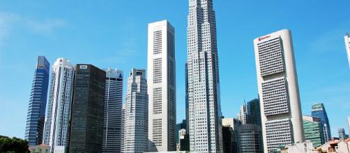 Singapur - Megaconstrucciones, Extreme Engineering - megaconstrucciones.net