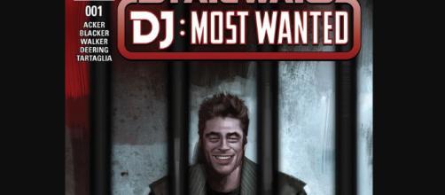 Star Wars: Dj- Most Wanted esta siendo un poco criticado