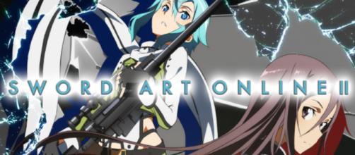 Sword Art Online II será transmitida en Hulu