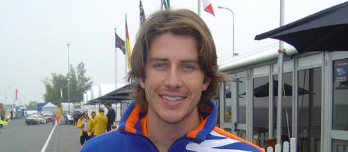 This season's bachelor - Lutz H via Wikimedia Commons