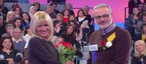 Uomini e Donne: Gemma chiude la frequentazione con Raffaele.