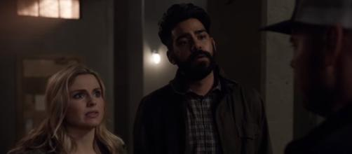 What's in store for Ravi in season 4? [image source: Series Trailer MP/YouTube screenshot]