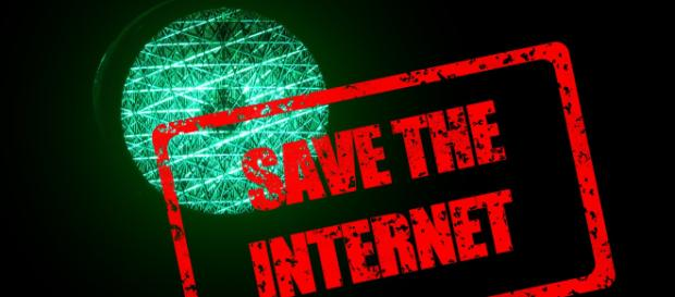 California Senate passes motion to potentially save net neutrality for Californians. -- [Image via Creative Commons CC0]