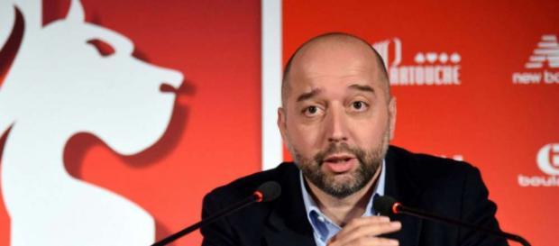 Gérard Lopez s'attire les foudres de la DNCG