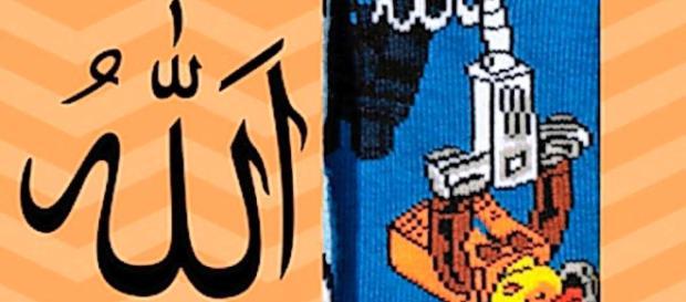 H&M muss Allah-Lego-Socken zurückrufen | Blick am Abend - blickamabend.ch
