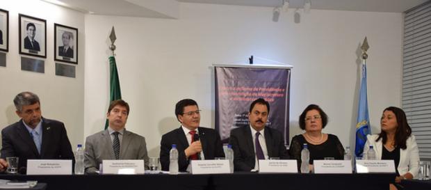 Juízes e promotores se mobilizam contra a reforma da Previdência.