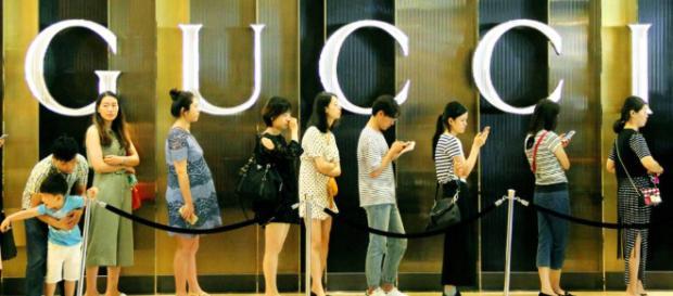 La industria del lujo teme no entender a los 'millennials' en ... - elpais.com