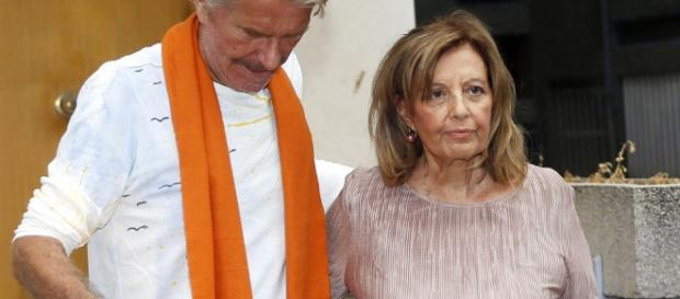 María Teresa Campos recibe un revés inesperado