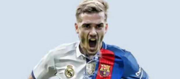 Mercato : Griezmann fixe une condition au Real Madrid !