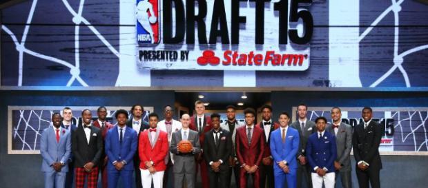 NBA Draft | Bleacher Report - bleacherreport.com