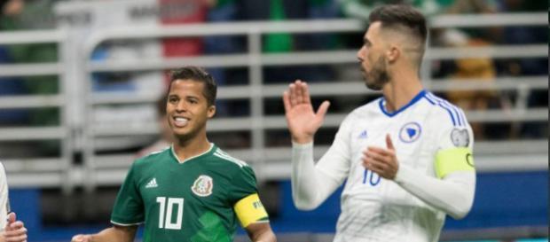 No convence la selección de Juan Carlos Osorio