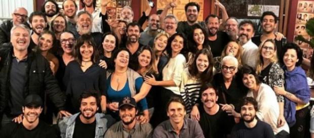Orgulho e Paixão: a próxima novela das 6 da Rede Globo.