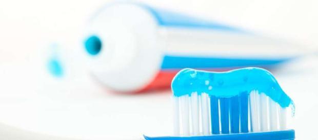 Pasta dental como la conocemos hoy en dia