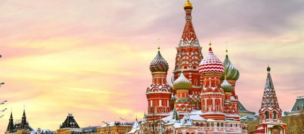Turismo en Moscú, viajes, guía de Moscú