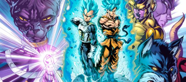 "Universos perdidos podem voltar em ""Dragon Ball Super""."