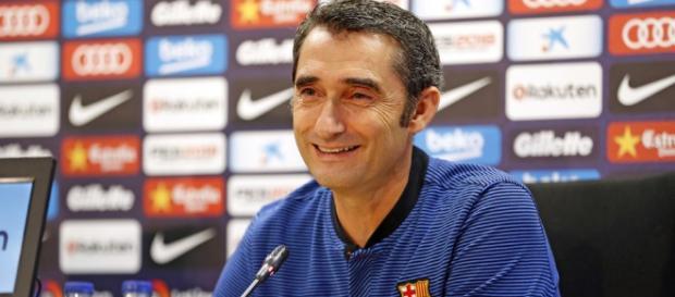 Valverde tendrá a su disposición el once de gala ... - fcbarcelona.es