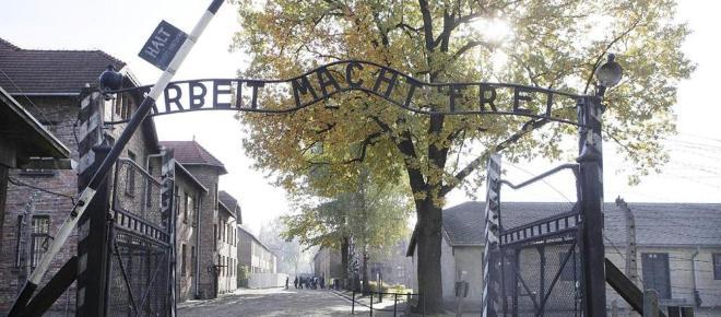 Olocausto: Israele contro la Polonia per la legge sui lager