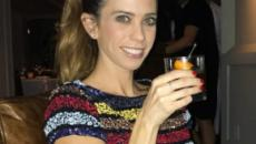 Lydia McLaughlin just quit 'The Real Housewives of Orange County' (again)