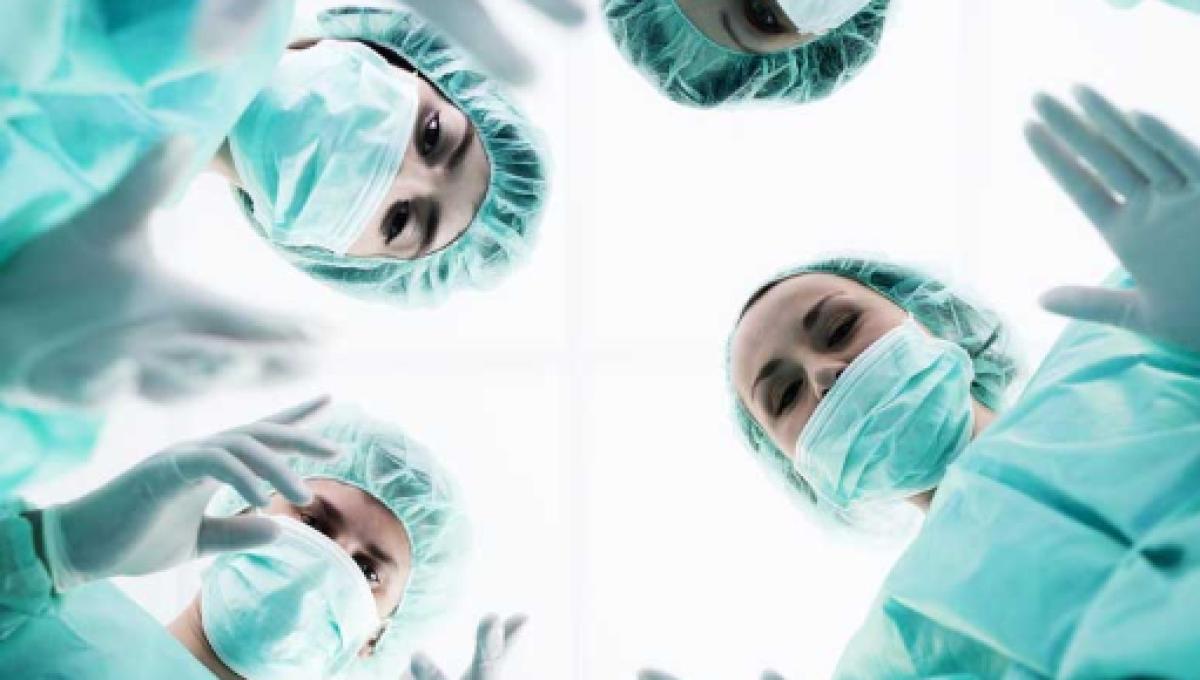 Si risvegliano dall anestesia durante l intervento il racconto di