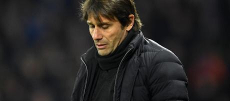 Antonio Conte insistió en que sigue comprometido con el Chelsea