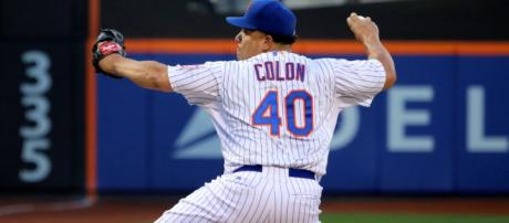 Bartolo Colon agreed to a minor-league deal with the Texas Rangers. Image Source: Flickr | Arturo Pardavila III