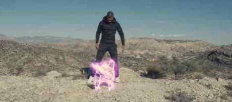 'Gotham' le premier clip de rap de Marvin Tillière, extrait de l'album 'Le M'