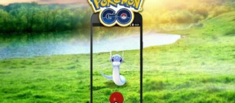 Pokémon GO' Announces Its Second Community Day. Image credit: Niantic