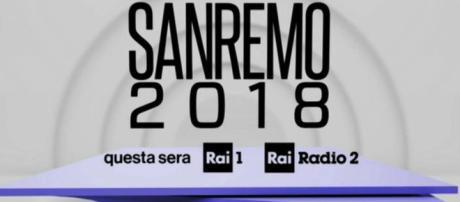 Sanremo 2018 classifica finale Big