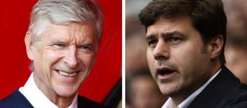 Arsenal vs Tottenham: La historia de la rivalidad que dividió a ... - sopitas.com