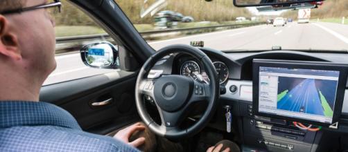 Automóviles inteligentes facilitarán nuestras vidas.