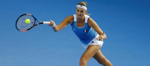 BEL: Mladenovic égalise - tennistemple.com