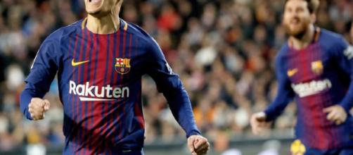 El Barcelona busca mantener el equilibrio financiero